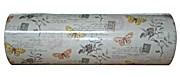 Stewo Geschenkpapier Schmetterlinge Schrift Rolle 250m x 50cm