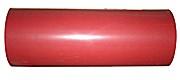 Geschenkpapier Koralle Vollton 250m x 50cm