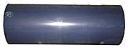 Geschenkpapier Marine Vollton Rolle 250m x 50cm
