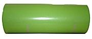 Geschenkpapier Limone Vollton Rolle 250m x 50cm
