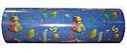 Woerner Geschenkpapier Leo Rolle 250m x 50cm