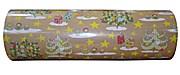 Stewo Geschenkpapier Weihnachten Hedwig Rolle 250m x 50cm