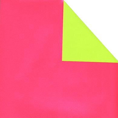 Woerner Geschenkpapier Vollton perl-pink apfelgrün Rolle 250m x 50cm