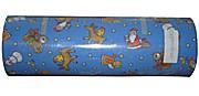 Woerner Geschenkpapier Weihnachten Natale Rolle 250m x 50cm