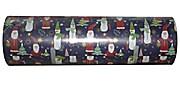 Woerner Geschenkpapier Weihnachten Wendelstein Rolle 250m x 50cm