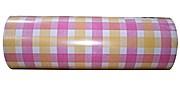 Woerner Geschenkpapier Genua pink / Vollton pink Rolle 250m x 50cm