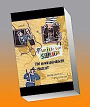 Familie von Stibitz - Ein hundsgemeiner Polizist (Familie von Stibitz, 3, Band 3)