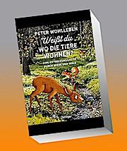 Weißt du, wo die Tiere wohnen?: Eine Entdeckungsreise durch Wiese und Wald (Peter & Piet)